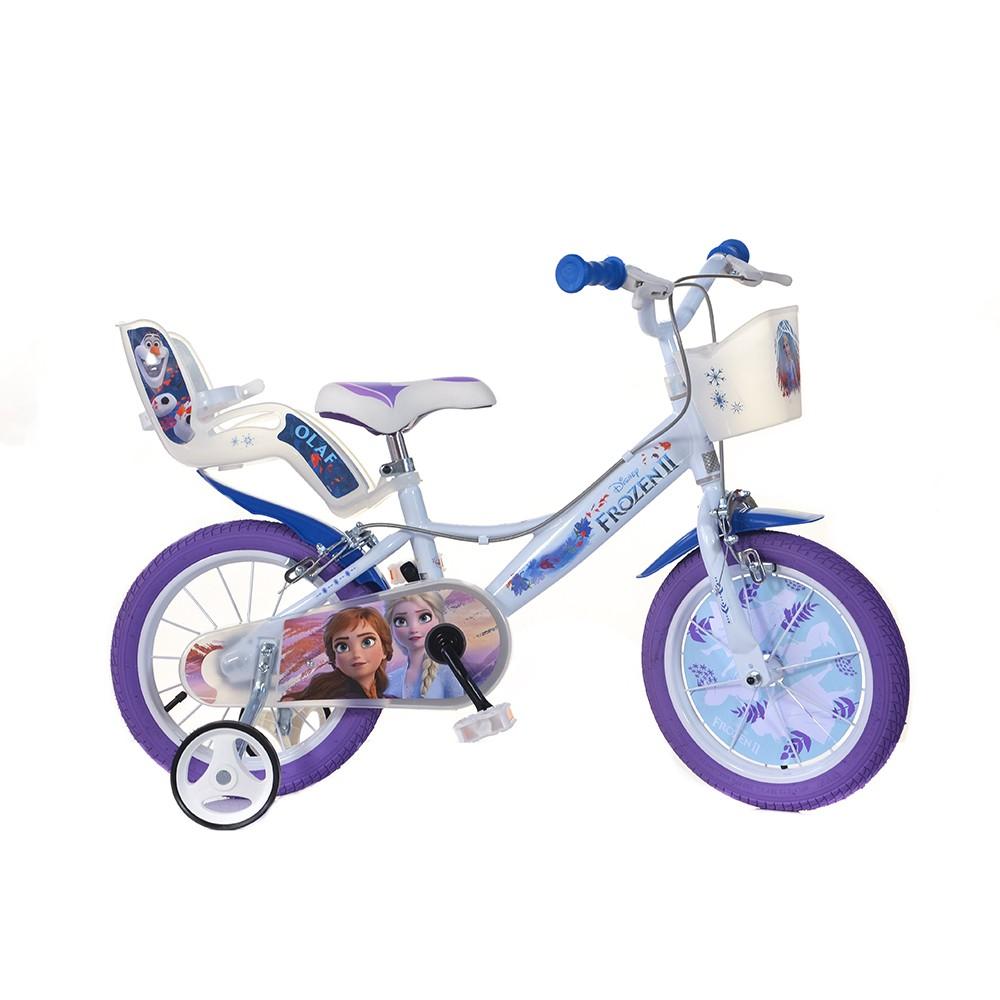 Dečiji bicikl Dino Frozen 16''