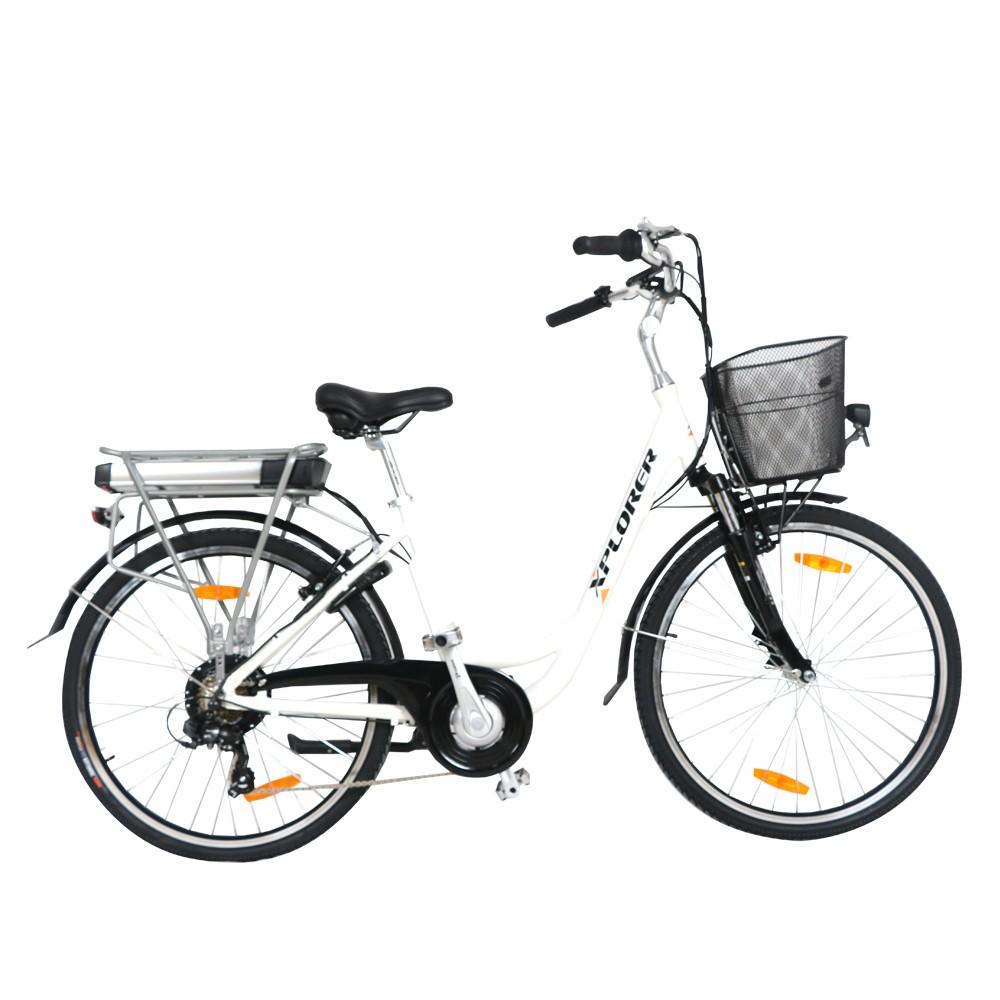 """E-bike Xplorer City Flow 26"""""""