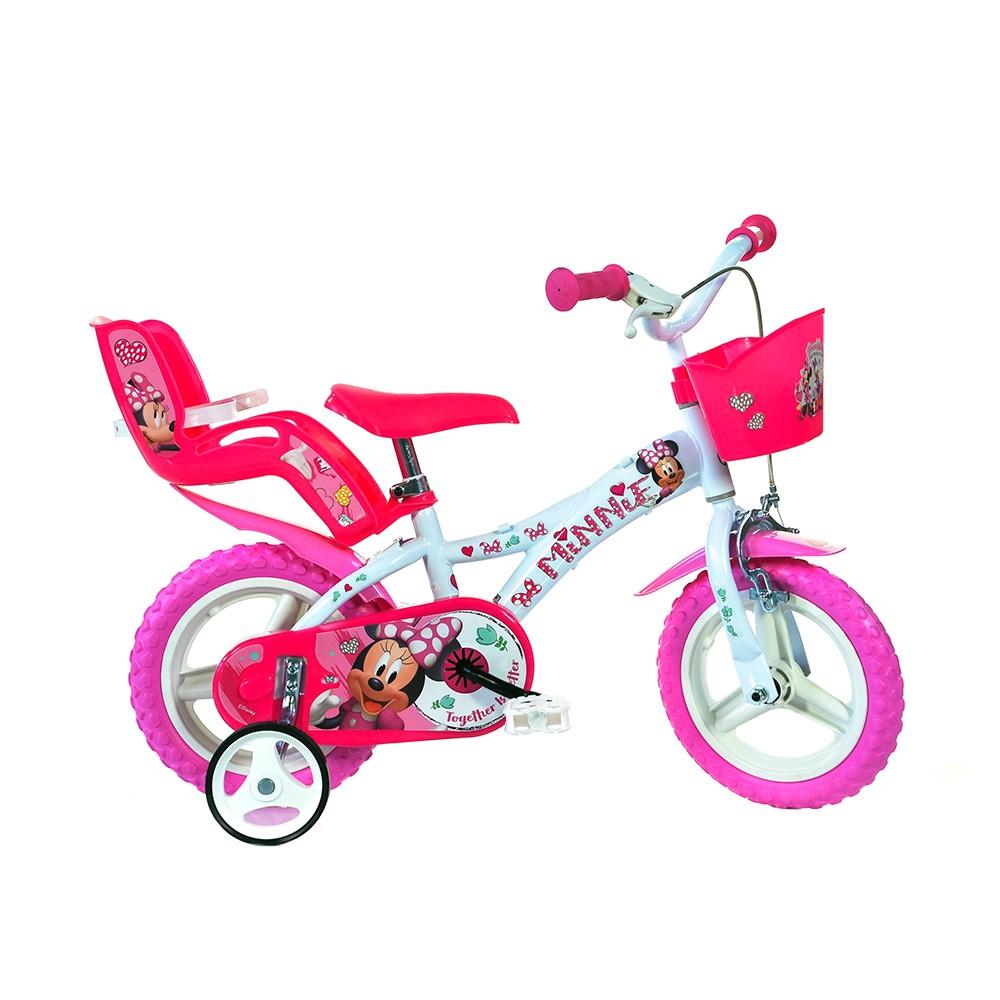 Dečiji bicikl Dino Minnie 12''