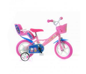 Dečiji bicikl Dino Peppa 12''