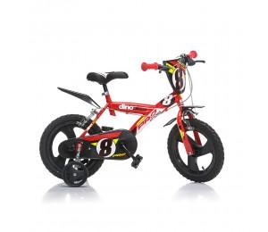 Dečiji bicikl Dino PRO-CROSS 14''