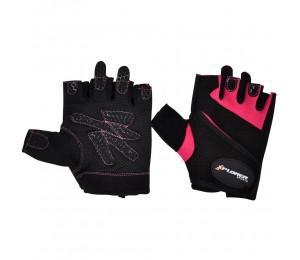 Fitnes rukavice Xplorer roze