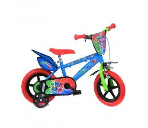 """Dečiji bicikl Dino PJ Masks 12"""""""