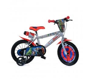 "Dečiji bicikl Dino Avengers 16"""