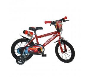 "Dečiji bicikl Dino Cars Movie 14"""