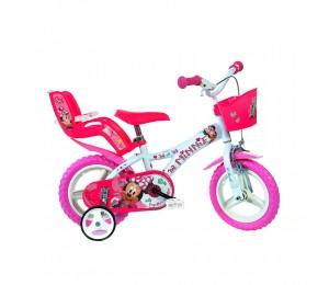 Dečiji bicikli Dino Minnie 16''
