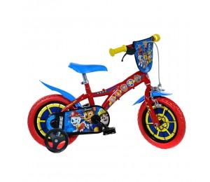 Dečiji bicikl Dino Paw Patrol 12''