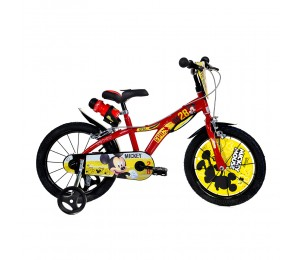 "Dečiji bicikl Dino Mickey Mouse 14"""