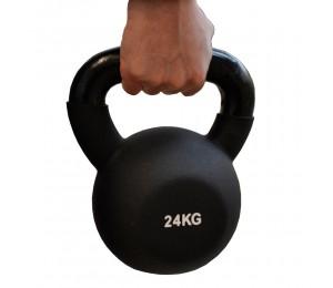 Kettlebell / girja Xplorer 24 kg