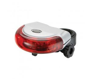 Xplorer stražnje svjetlo 5 LED Mondo