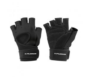 Xplorer fitness rukavice neopren XL