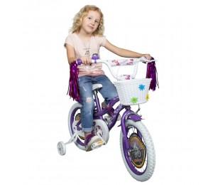 Dečiji Bicikl Miss Daisy 16¨ Xplorer