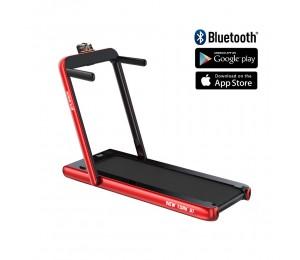 Treadmill Xplorer New York S1 Red