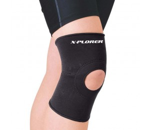 Xplorer steznik za koleno